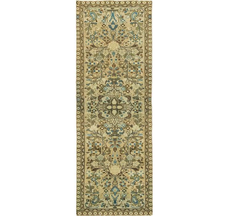 65cm x 195cm Ultra Vintage Persian R...