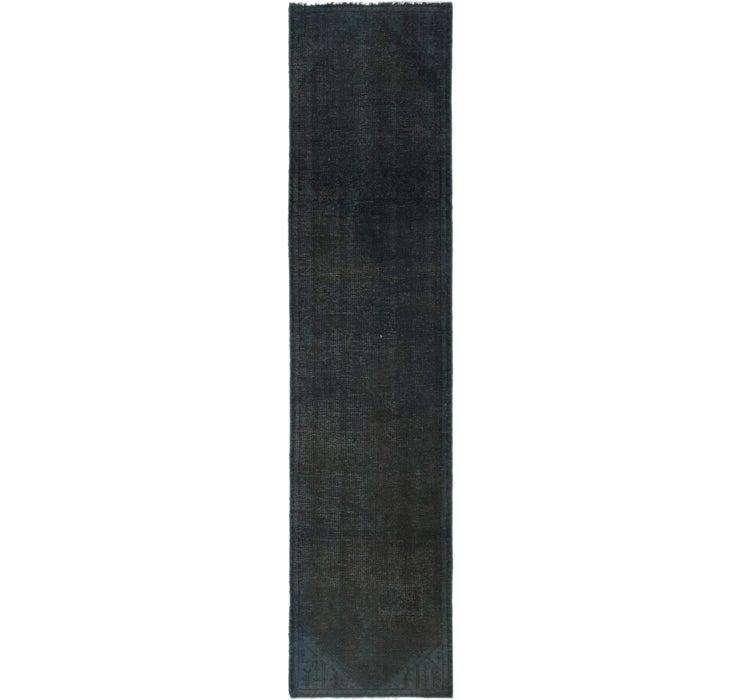 60cm x 270cm Ultra Vintage Persian R...