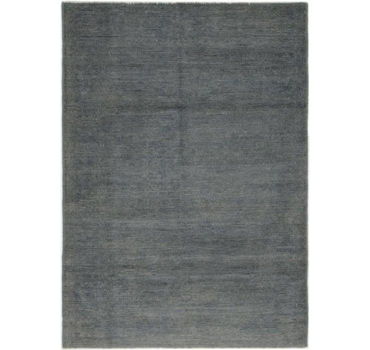 122cm x 183cm Over-Dyed Ziegler Rug