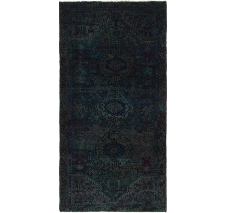 100cm x 198cm Ultra Vintage Persian R...