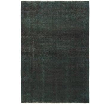 3' 7 x 5' 4 Ultra Vintage Persian Rug main image