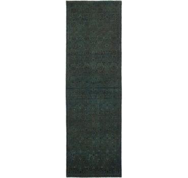 2' 5 x 8' Ultra Vintage Persian Runner Rug main image
