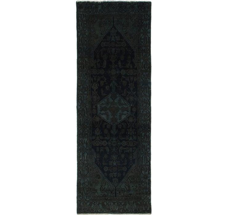 95cm x 270cm Ultra Vintage Persian R...