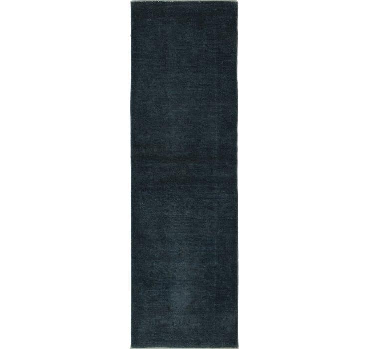75cm x 255cm Over-Dyed Ziegler Orien...