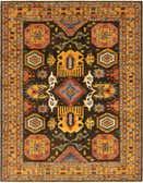 9' 2 x 12' Kazak Rug thumbnail