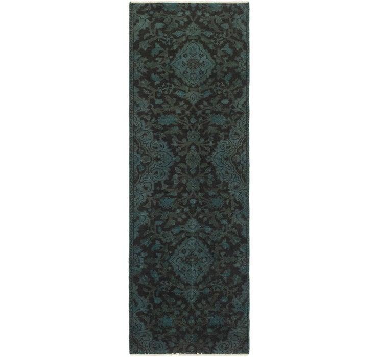 2' 6 x 7' 10 Ultra Vintage Persian R...