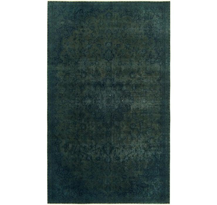 6' 10 x 11' 4 Ultra Vintage Persian Rug