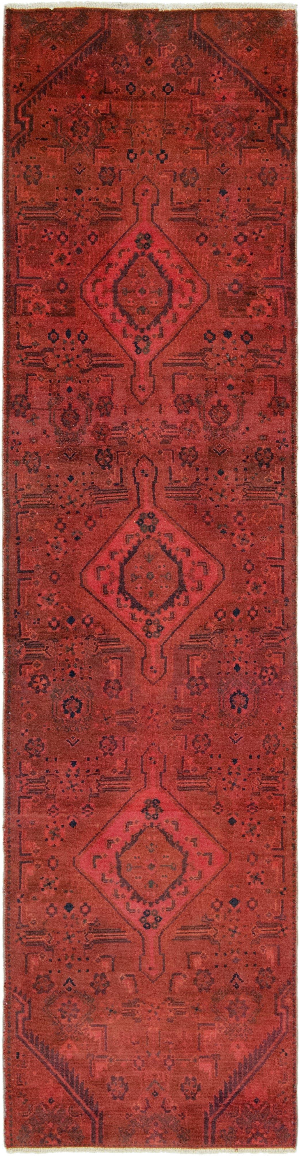 3' 4 x 5' 8 Ultra Vintage Persian Rug main image