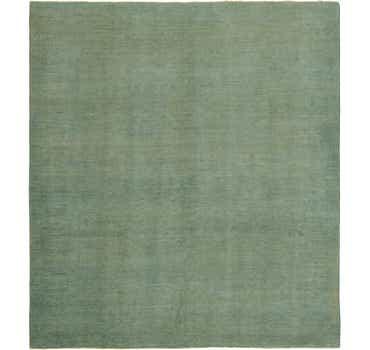 Image of 7' 10 x 9' Oushak Rug