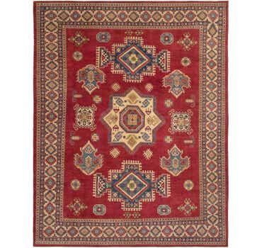 Image of 12' 8 x 16' 4 Kazak Rug