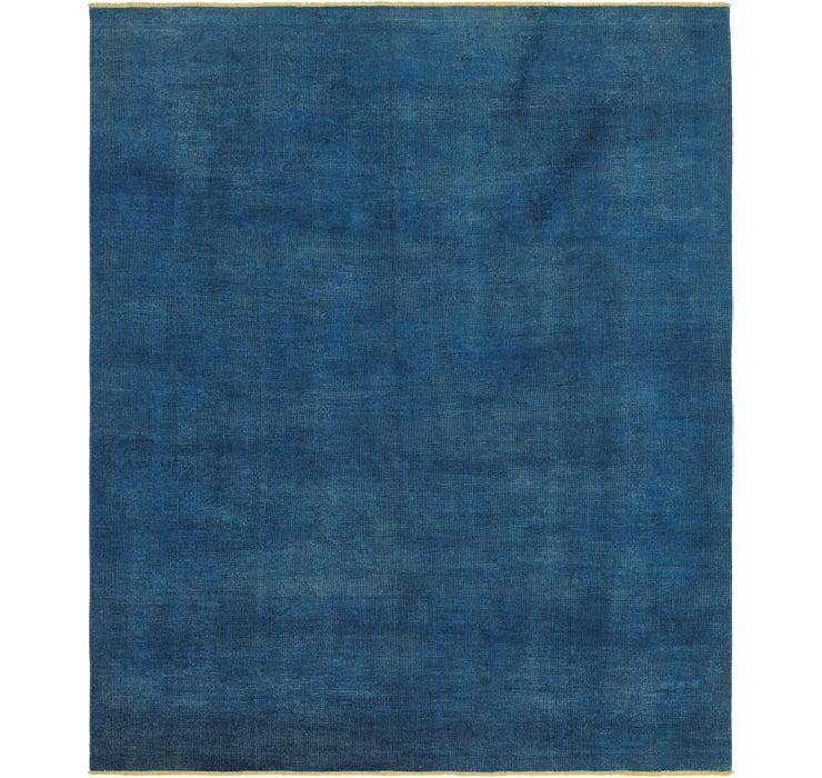 Image of 8' 2 x 10' Oushak Rug