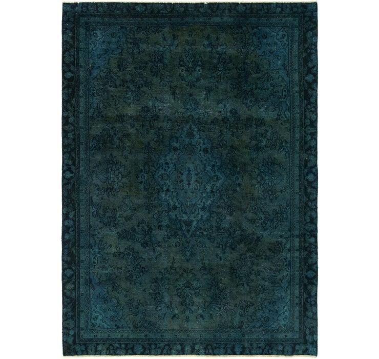 7' 6 x 10' 6 Ultra Vintage Persian Rug