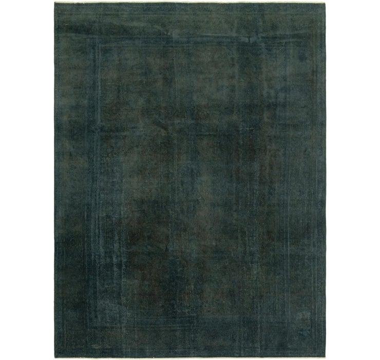 9' 2 x 12' 3 Ultra Vintage Persian Rug