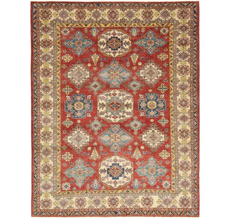 365cm x 460cm Kazak Oriental Rug