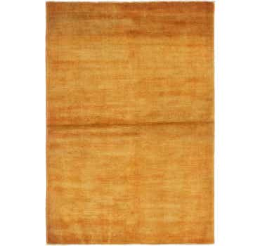 Image of 3' 2 x 4' 8 Over-Dyed Ziegler Rug