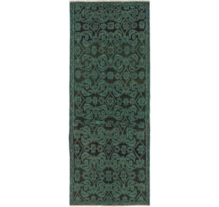 85cm x 225cm Ultra Vintage Persian R...