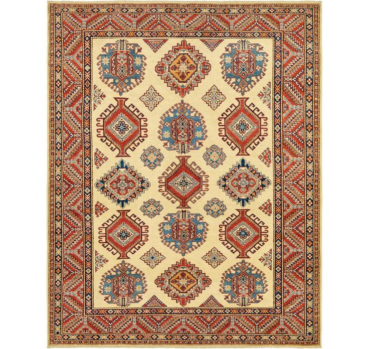 8' x 10' Kazak Oriental Rug