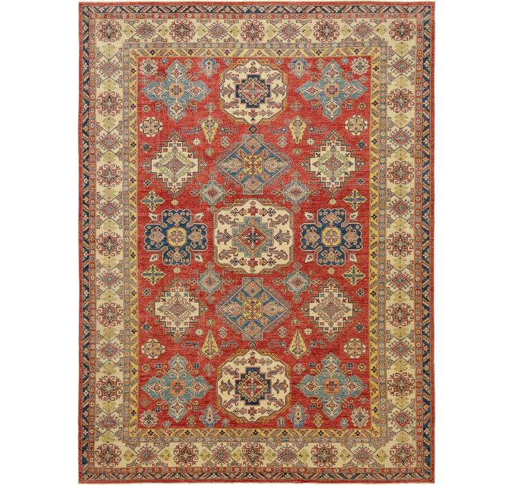 12' x 16' 5 Kazak Oriental Rug