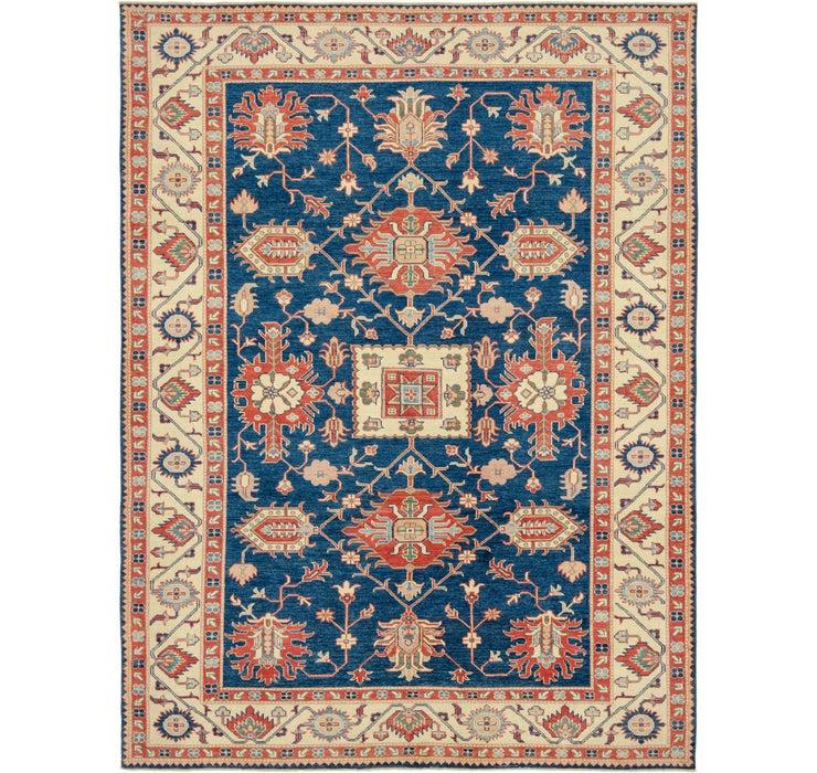 9' x 11' 10 Kazak Oriental Rug