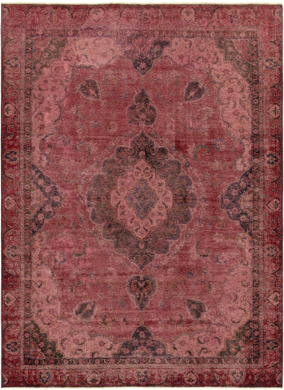 8' 5 x 11' 9 Ultra Vintage Persian Rug main image