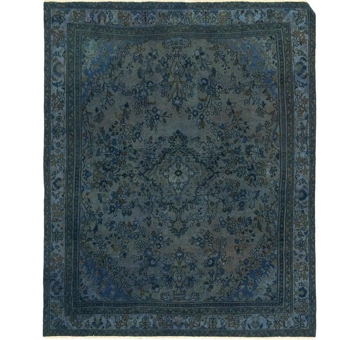 7' 5 x 9' 1 Ultra Vintage Persian Rug