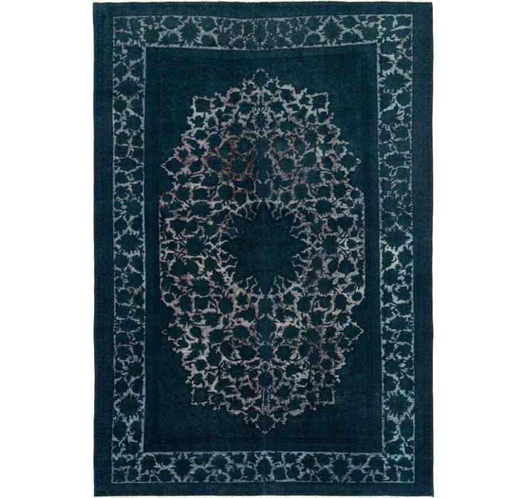 285cm x 427cm Ultra Vintage Persian Rug
