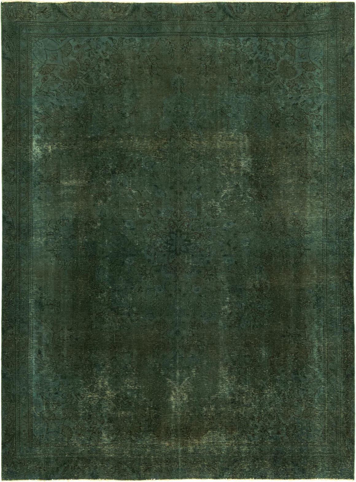 8' 2 x 11' 2 Ultra Vintage Persian Rug main image