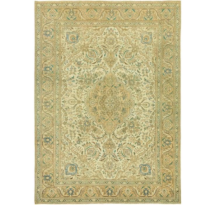 8' 5 x 11' 7 Ultra Vintage Persian Rug