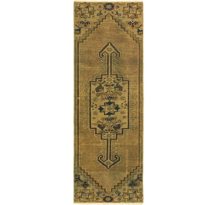 1' 9 x 5' 7 Ultra Vintage Persian R...