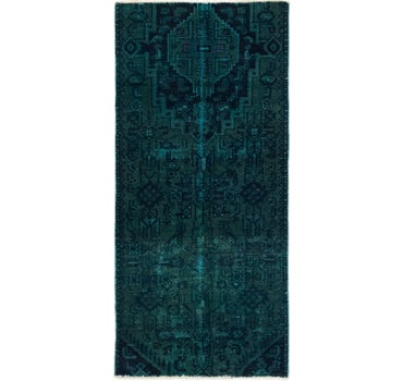 2' 3 x 5' 1 Ultra Vintage Persian Runner Rug main image