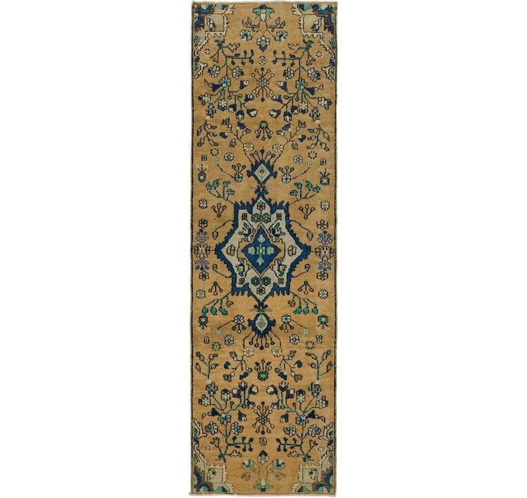 2' 6 x 8' 6 Ultra Vintage Persian Rug