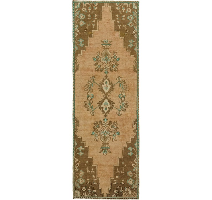 2' 7 x 8' 1 Ultra Vintage Persian R...