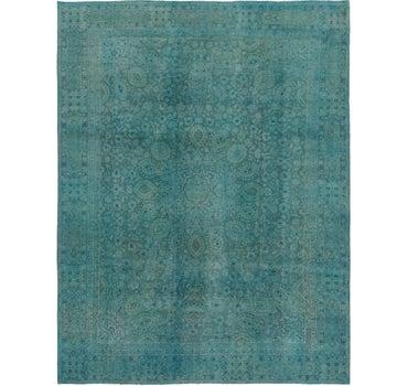 9' 2 x 12' 2 Ultra Vintage Persian Rug main image