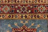 2' 5 x 6' 9 Kazak Runner Rug thumbnail