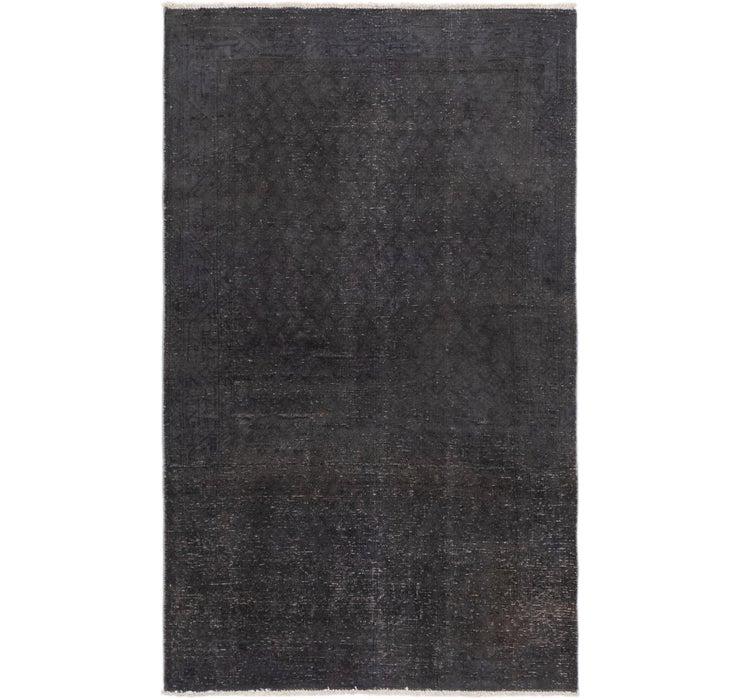 3' 3 x 5' 7 Ultra Vintage Persian Rug