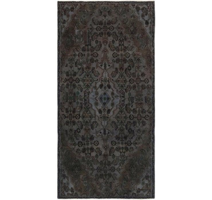 115cm x 230cm Ultra Vintage Persian R...