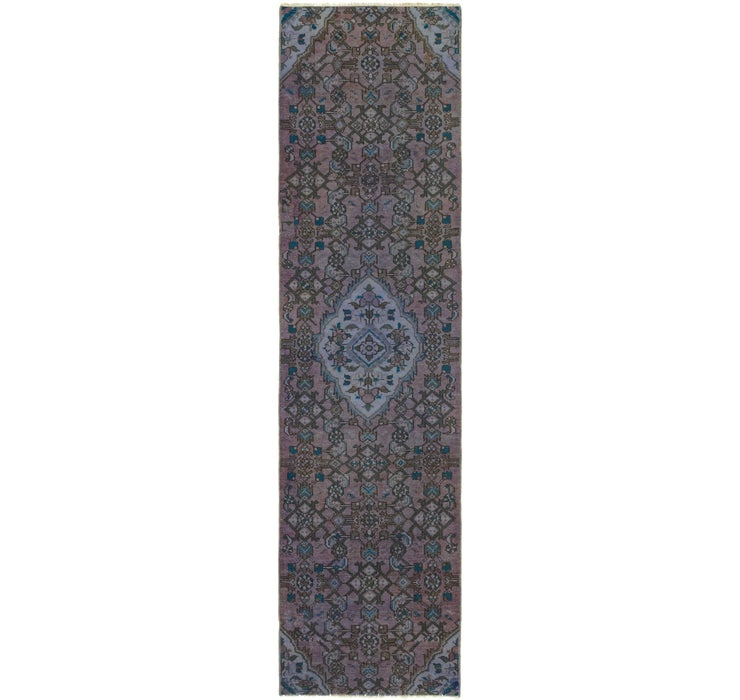 65cm x 265cm Ultra Vintage Persian R...