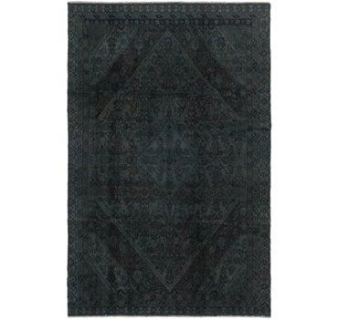 6' x 9' 9 Ultra Vintage Persian Rug main image