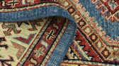 5' x 7' Kazak Oriental Rug thumbnail