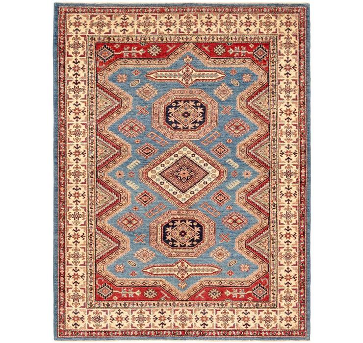 152cm x 213cm Kazak Oriental Rug
