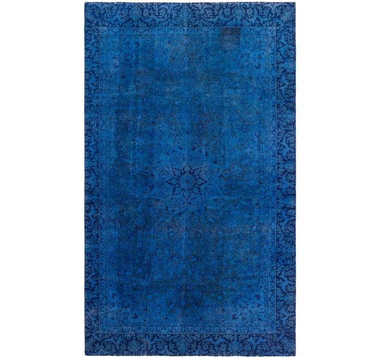 245cm x 417cm Ultra Vintage Persian Rug
