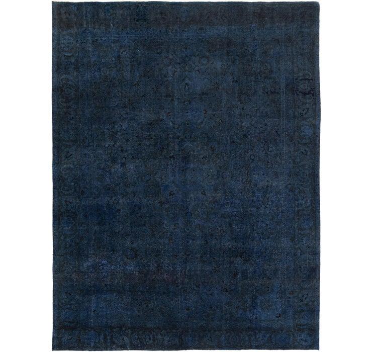 9' x 11' 9 Ultra Vintage Persian Rug