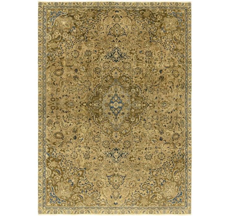 7' 1 x 10' 2 Ultra Vintage Persian Rug