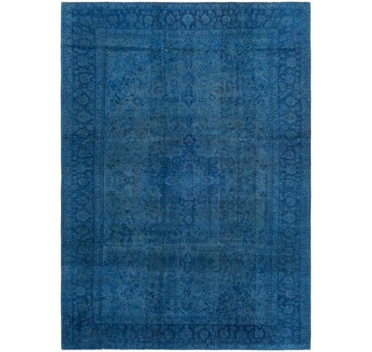 265cm x 380cm Ultra Vintage Persian Rug
