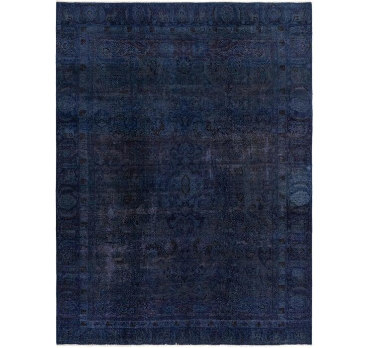 7' 1 x 9' 9 Ultra Vintage Persian Rug