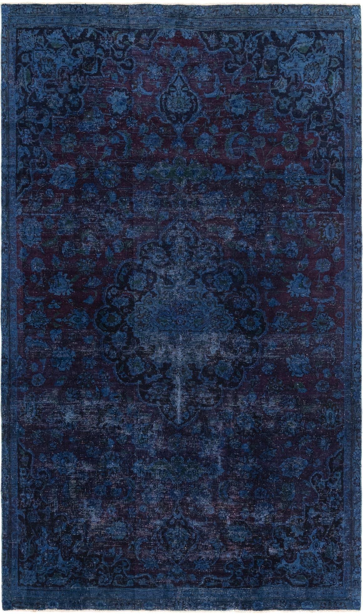 5' 8 x 9' 10 Ultra Vintage Persian Rug main image