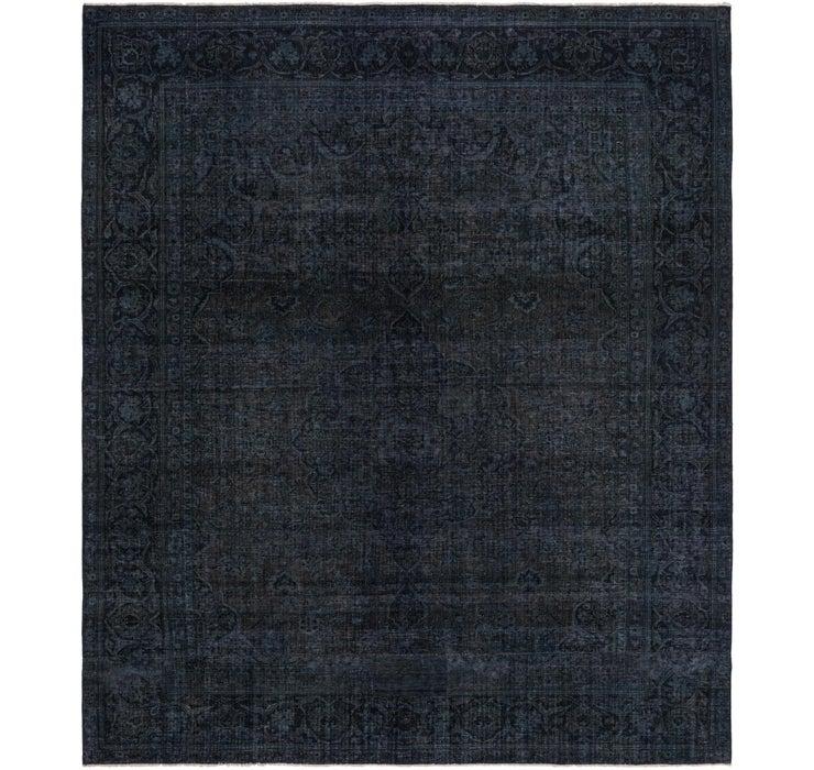 10' 2 x 12' Ultra Vintage Persian Rug
