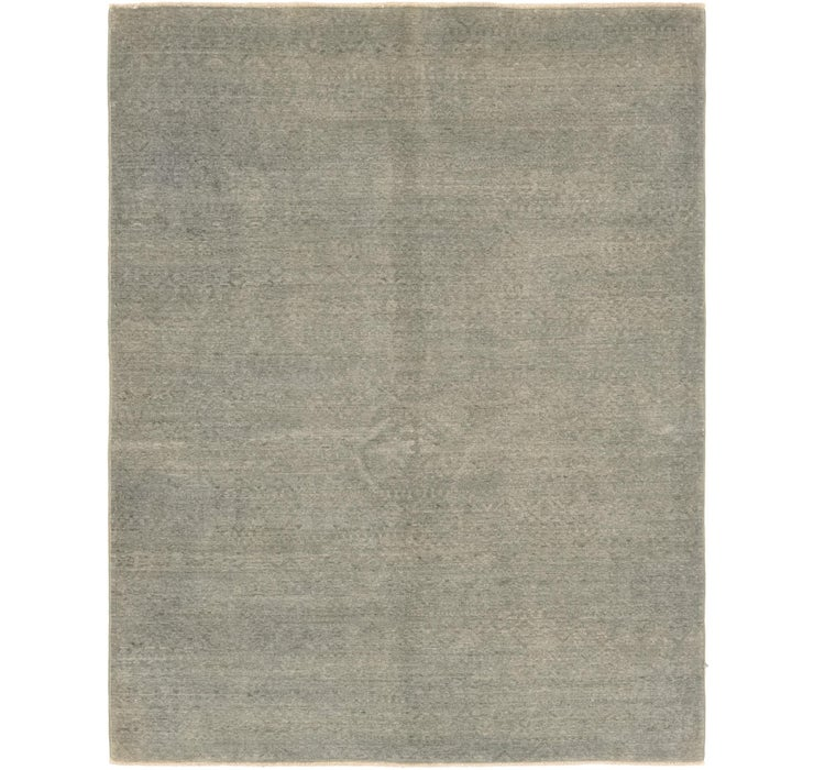 5' x 7' 3 Over-Dyed Ziegler Rug