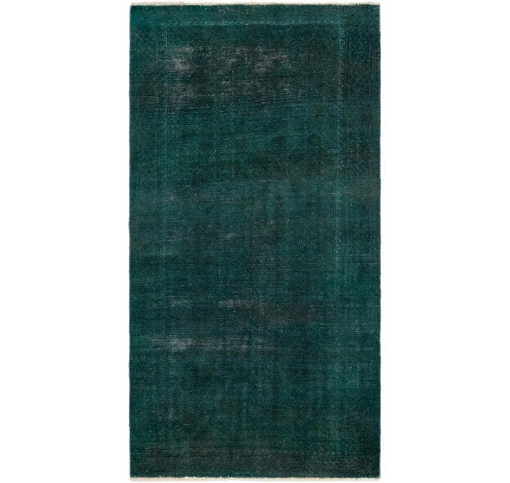 3' 4 x 6' 4 Ultra Vintage Persian Rug