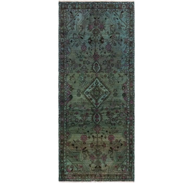 3' 2 x 8' Ultra Vintage Persian R...